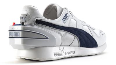 Puma vai relançar tênis que monitorava atividades físicas dos usuários em 1986