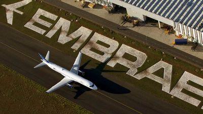 Embraer e Boeing criam joint venture; BNDES aprova a junção como positiva