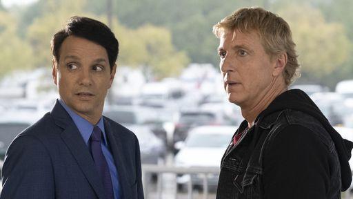 Cobra Kai   Temporada 4 vai explorar nova fase da amizade de Daniel e Johnny