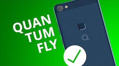 5 motivos para COMPRAR o Quantum Fly