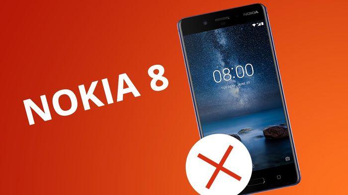 9e588b87947b3 5 motivos para NÃO comprar o Nokia 8 - Vídeos - Canaltech