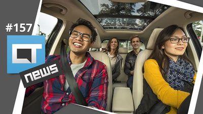 Mais polêmica da franquia de dados, UberPOOL em SP e mais [CT News #157]