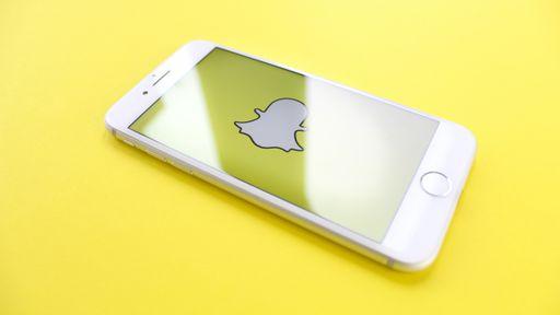 Como mudar a fonte do texto e adicionar legendas no Snapchat