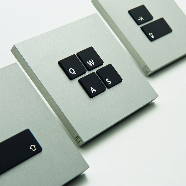 Interruptor Macbook