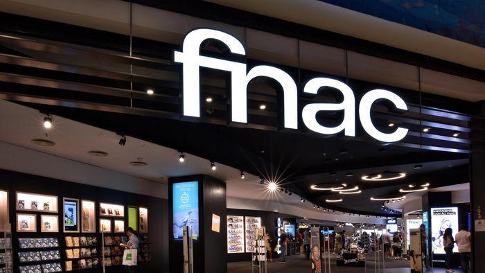 a6b8c37e9 Fnac fecha última loja, retira o site do ar e encerra as atividades no  Brasil - E-commerce