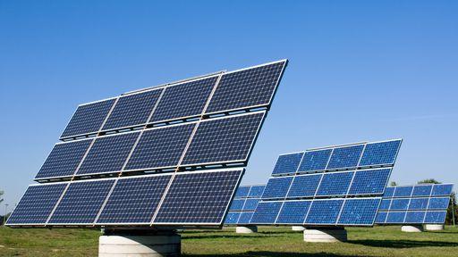Shell e Gerdau vão lançar parque de energia solar em Minas Gerais