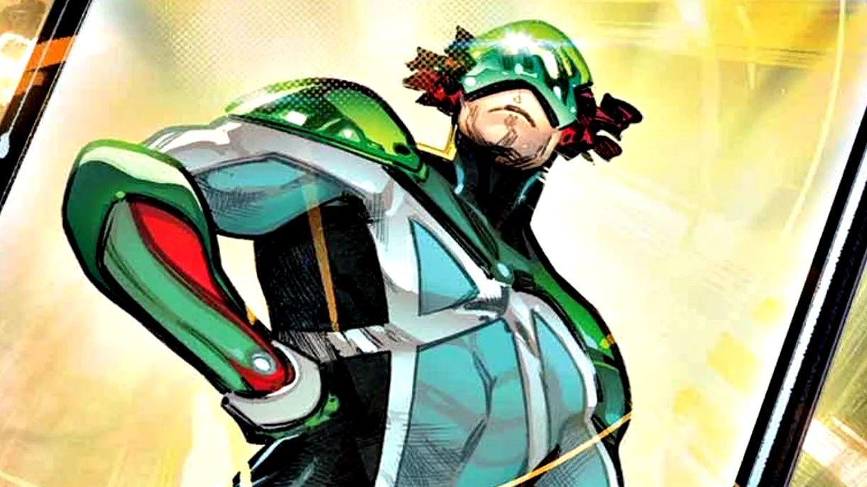 X-Men terão seu próprio Capitão América nos quadrinhos