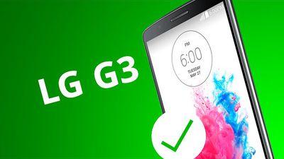 LG G3: 5 motivos para COMPRAR [5 Motivos]