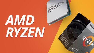 O que você precisa saber sobre os processadores AMD Ryzen