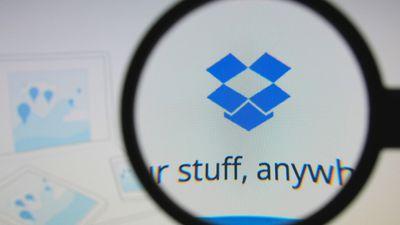 Dropbox testa recurso que permite a edição online de arquivos do Google Drive