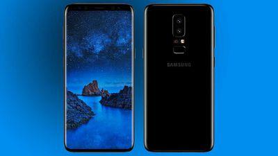 Vazamento entrega praticamente tudo sobre o Samsung Galaxy S9