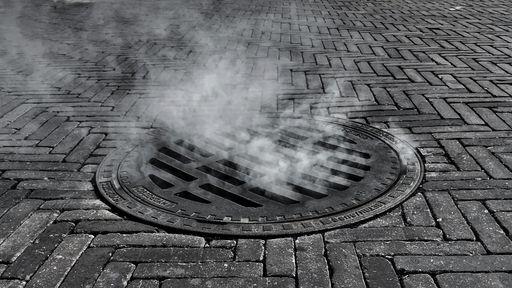 Você sabia que dá para transformar gás de esgoto em hidrogênio combustível?