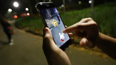 Pokémon GO: trapaceiros terão monstrinhos pouco eficazes em combate