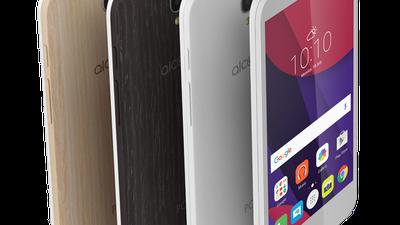 Por R$ 809, Alcatel lança o Pop 4, seu novo smartphone intermediário
