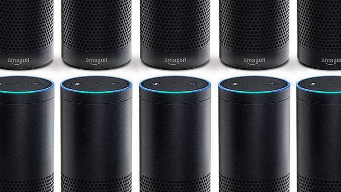 Alexa, da Amazon, já pode fazer compras só por comandos de voz