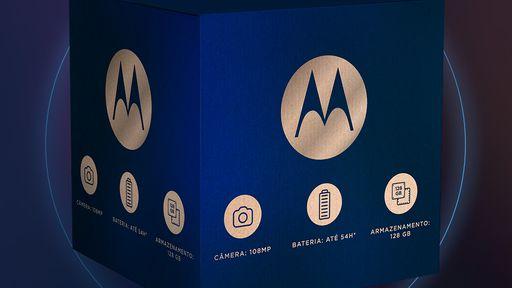Moto G60 no Brasil? Motorola divulga teaser de celular com câmera de 108 MP