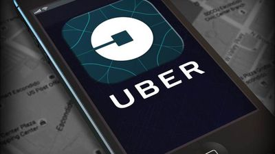 Justiça garante funcionamento do Uber no Rio de Janeiro
