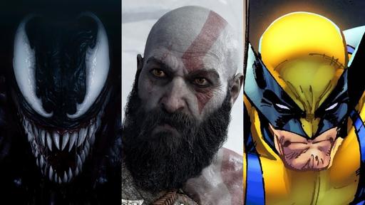 Homem-Aranha, God of War e Wolverine: tudo que rolou no PlayStation Showcase