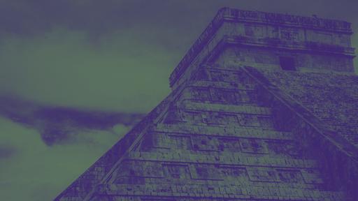 Deuses da astronomia   Como os maias interpretavam os astros