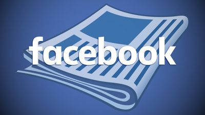 Facebook não entra em acordo com Apple e exibirá artigos pagos só no Android