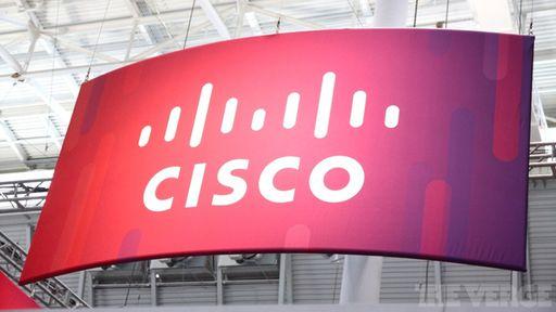 Cisco deverá adquirir startup de contêineres virtuais Container X