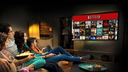Brasil está entre os dez países com pior velocidade de conexão no Netflix