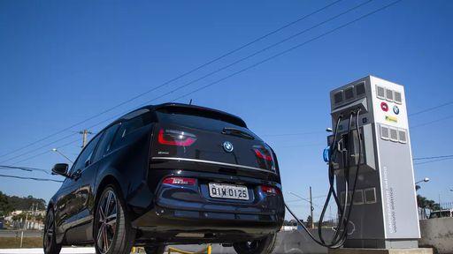 O Brasil está preparado para os carros elétricos?