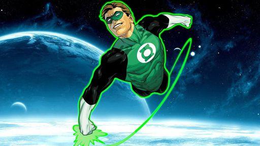 HBO Max chega em 2020 e terá nova série dos Lanternas Verdes