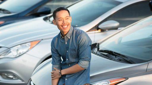 Uber vende divisão de carros para aluguel nos EUA