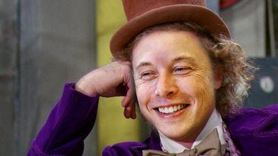 Elon Musk é o mais novo meme sobre gambiarras na Rússia