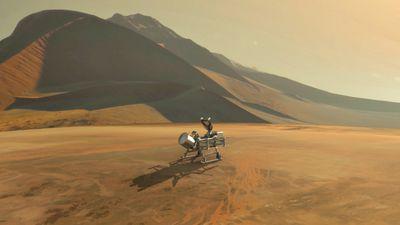 NASA deve decidir em 2019 se enviará drone à superfície da lua Titã