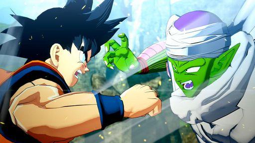 Goku não será único personagem jogável em Dragon Ball Z: Kakarot