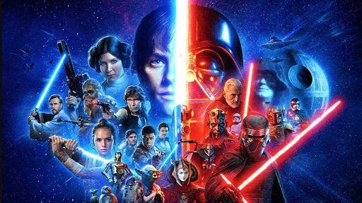 Ranking: todos os filmes de Star Wars, do pior ao melhor