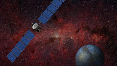 Missão Dawn, que estudou o asteroide Ceres, é oficialmente encerrada pela NASA