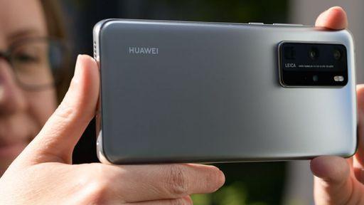 Huawei P40 Pro ganha título de melhor câmera de celular do mundo