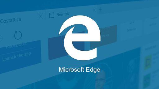 Nova versão do Microsoft Edge para iOS lê páginas da web em voz alta