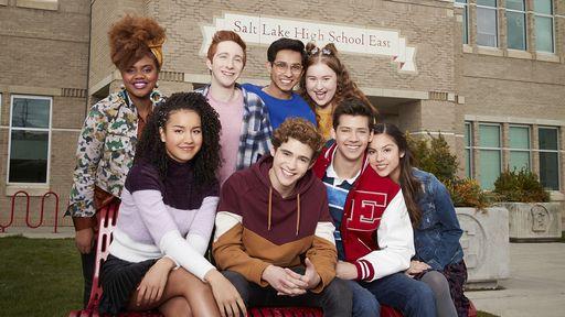 High School Musical: A Série: O Musical tem 3ª temporada confirmada no Disney+