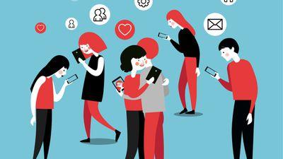 Digital Wellbeing, uma tendência que pretende diminuir nosso vício em internet