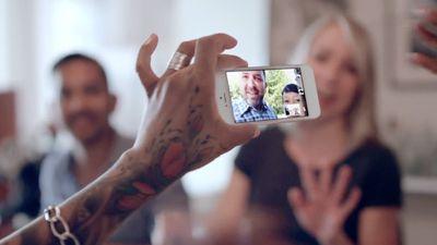 Apple é processada por quebra de patente com o FaceTime —(sim, de novo)