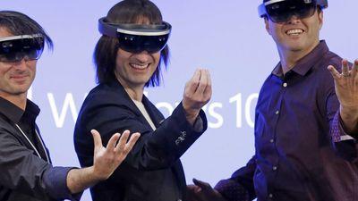 Microsoft pode revelar HoloLens 2 durante MWC 2019, em Barcelona