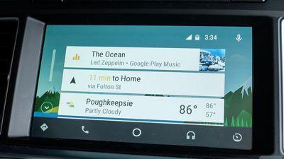 Google Assistente ganha integração nativa com Android Auto