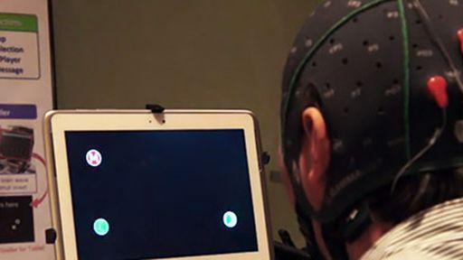 Samsung inicia testes de tablet controlado por ondas cerebrais