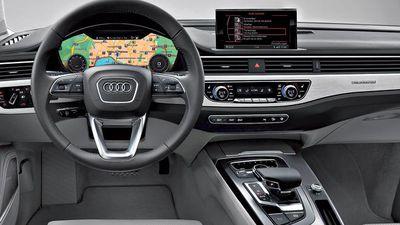 Audi planeja lançar carros que se comunicam com semáforos