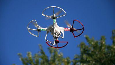Drones equipados com sensores especiais podem revolucionar a arqueologia