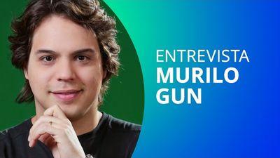 Para inovar, é preciso pensar como um comediante - Murilo Gun [CT Entrevista]