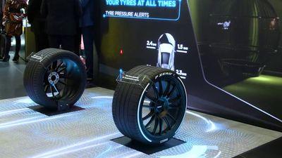Pneus inteligentes da Pirelli são a prova de que IoT é uma tendência sem limites
