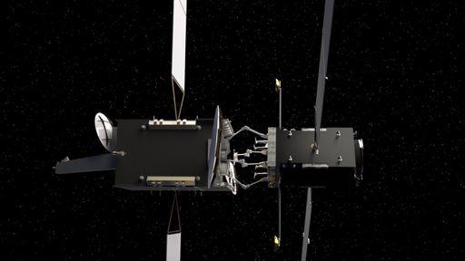 Startup ucraniana quer usar tecnologia soviética para manutenção de satélites
