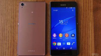 Sony anuncia Xperia Z3 por impressionantes R$ 2.700, Z3 Compact e Z3 tablet