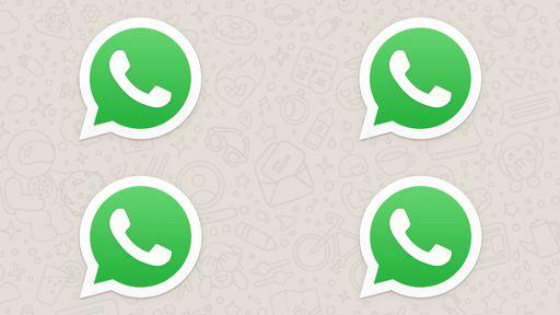 WhatsApp testa uso do aplicativo em até quatro aparelhos ao mesmo tempo