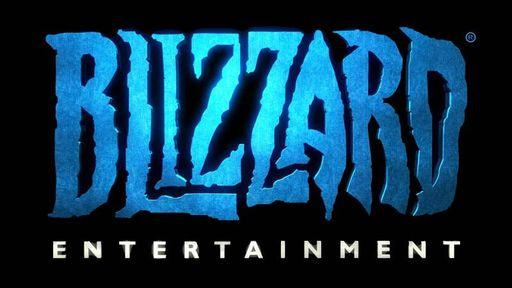 Blizzard, uma tempestade de entretenimento